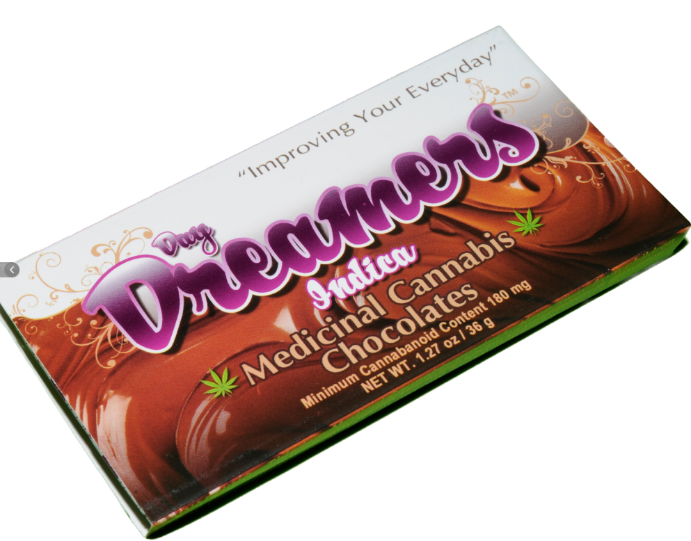 Day Dreamer Indica 100mg